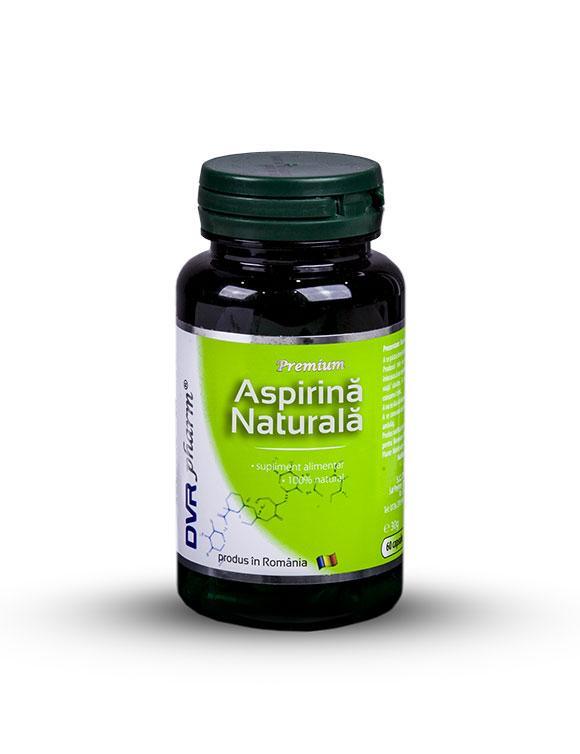 Aspirină naturală