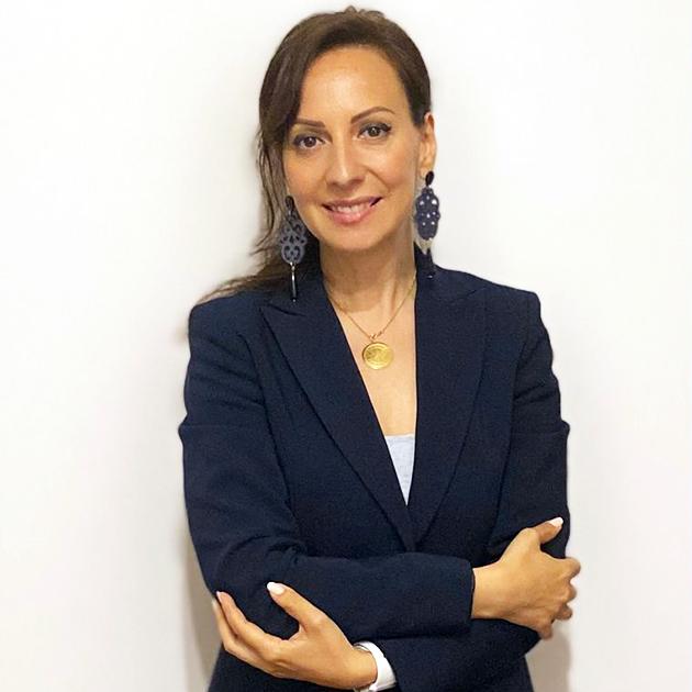Laura Coconea